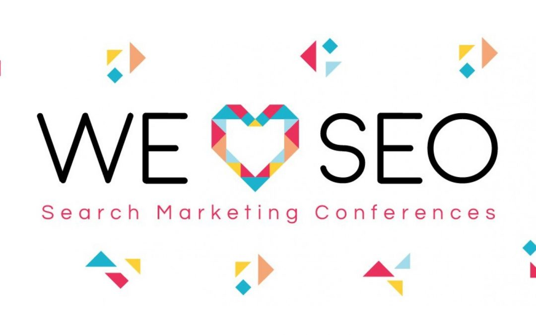 Retour sur la journée We Love SEO 2019 à Paris